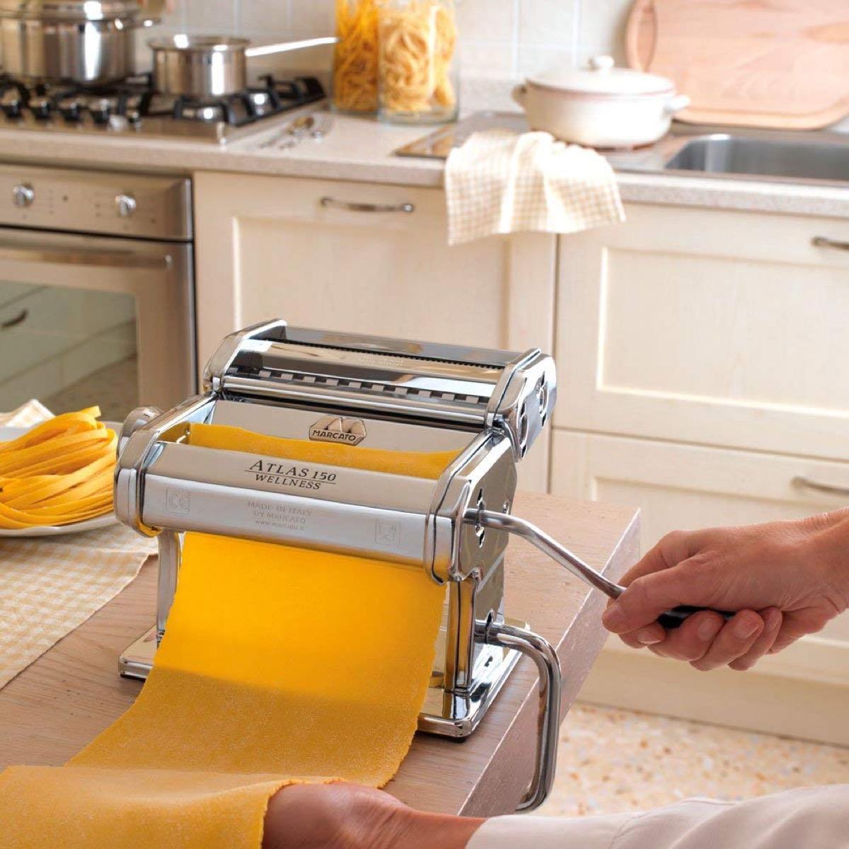 marcato atlas pasta machine from amazon, best boyfriend gifts