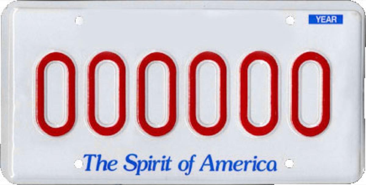 massachusetts license plate photoshopped
