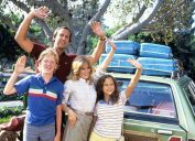 national lampoon's vacation - best summer movies