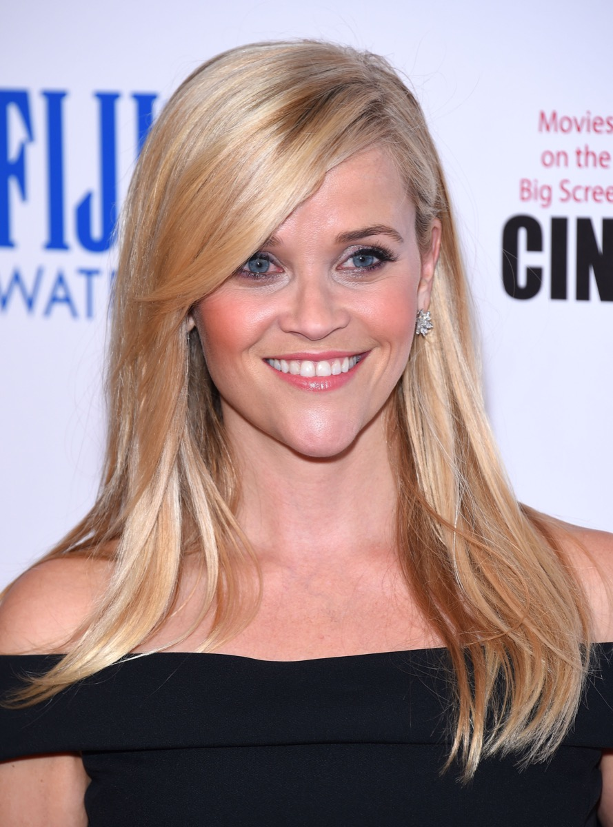 reese witherspoon most famous actors