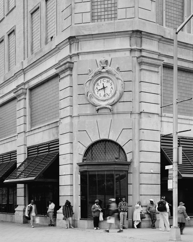 Rich's Department Stores