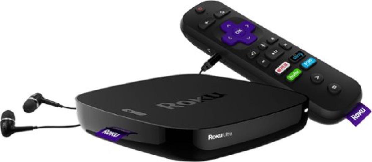 roku ultra 4k streaming media player, best by, best boyfriend gifts