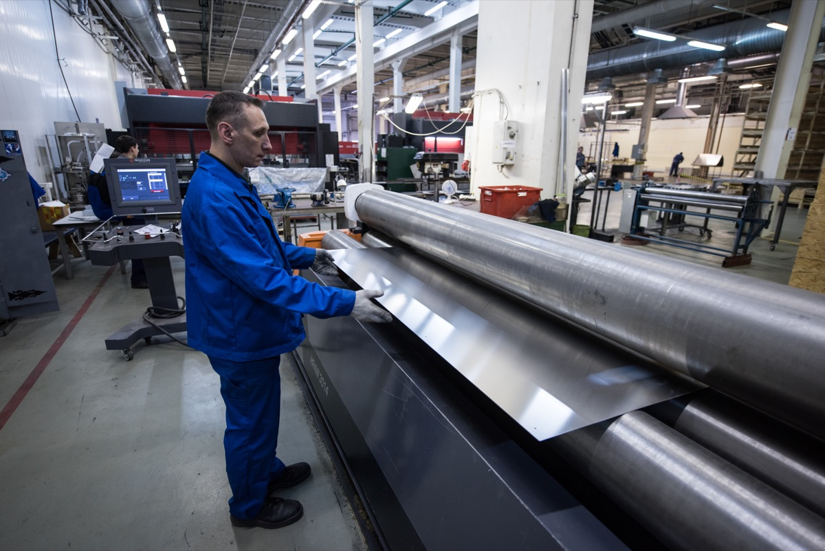 rolling machine operator jobs with high divorce rates