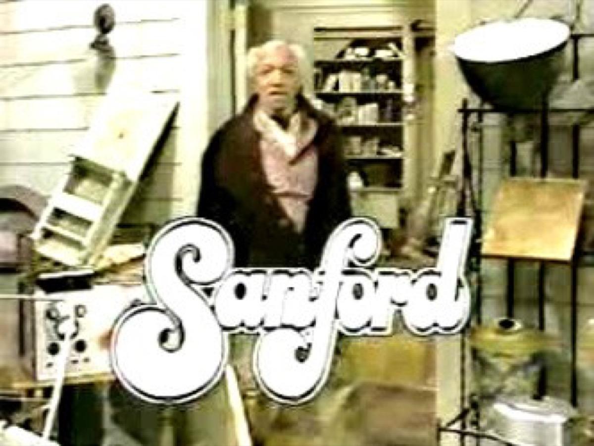 Sanford tv spinoffs