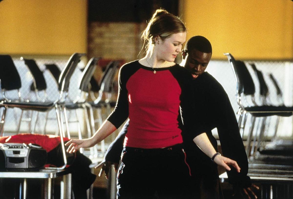 save the last dance, julia roberts, best teen romance movies