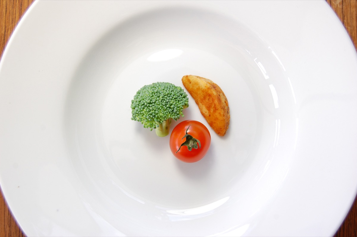 small-portion-hunger