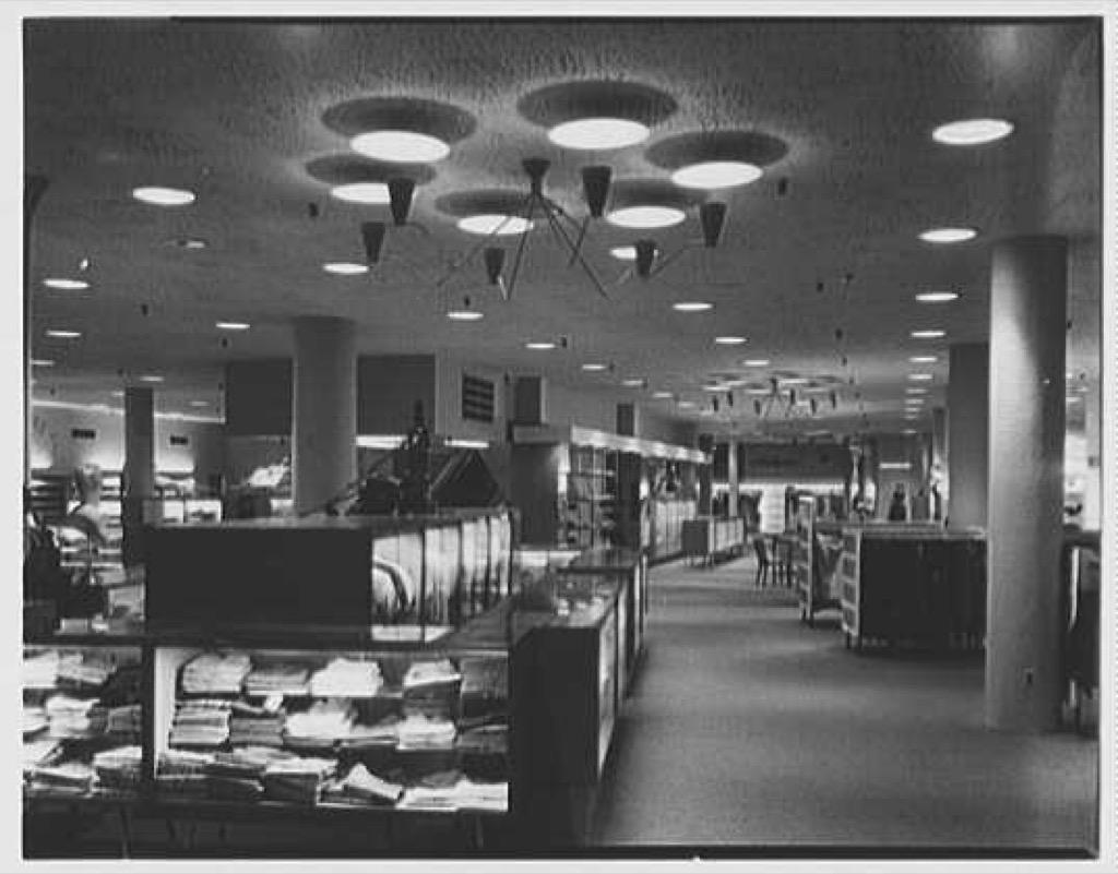 Steiger Department Stores