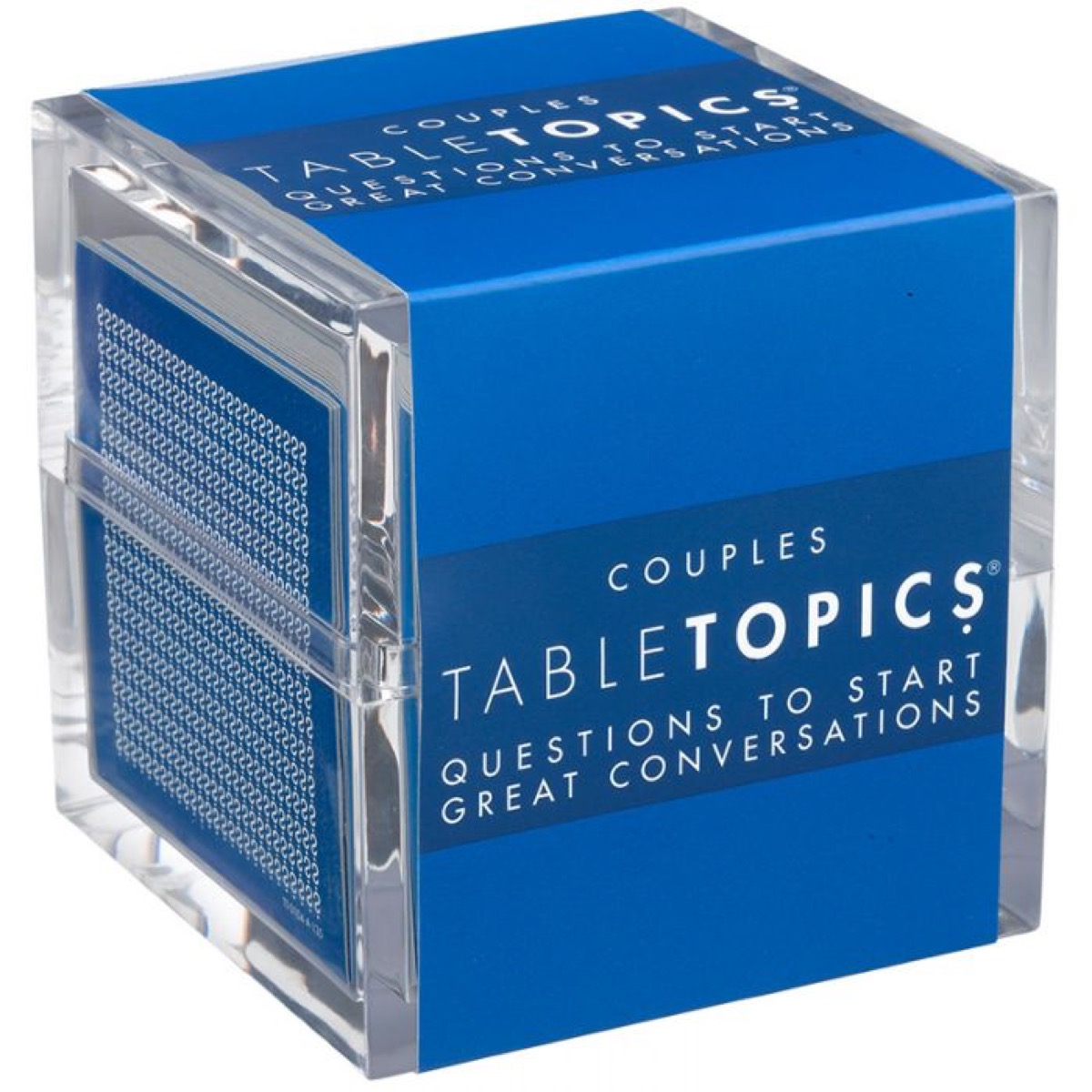 TableTopics Couples board games for couples