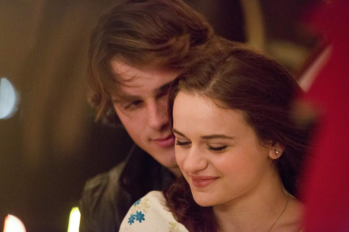 the kissing booth still, best teen romance movies