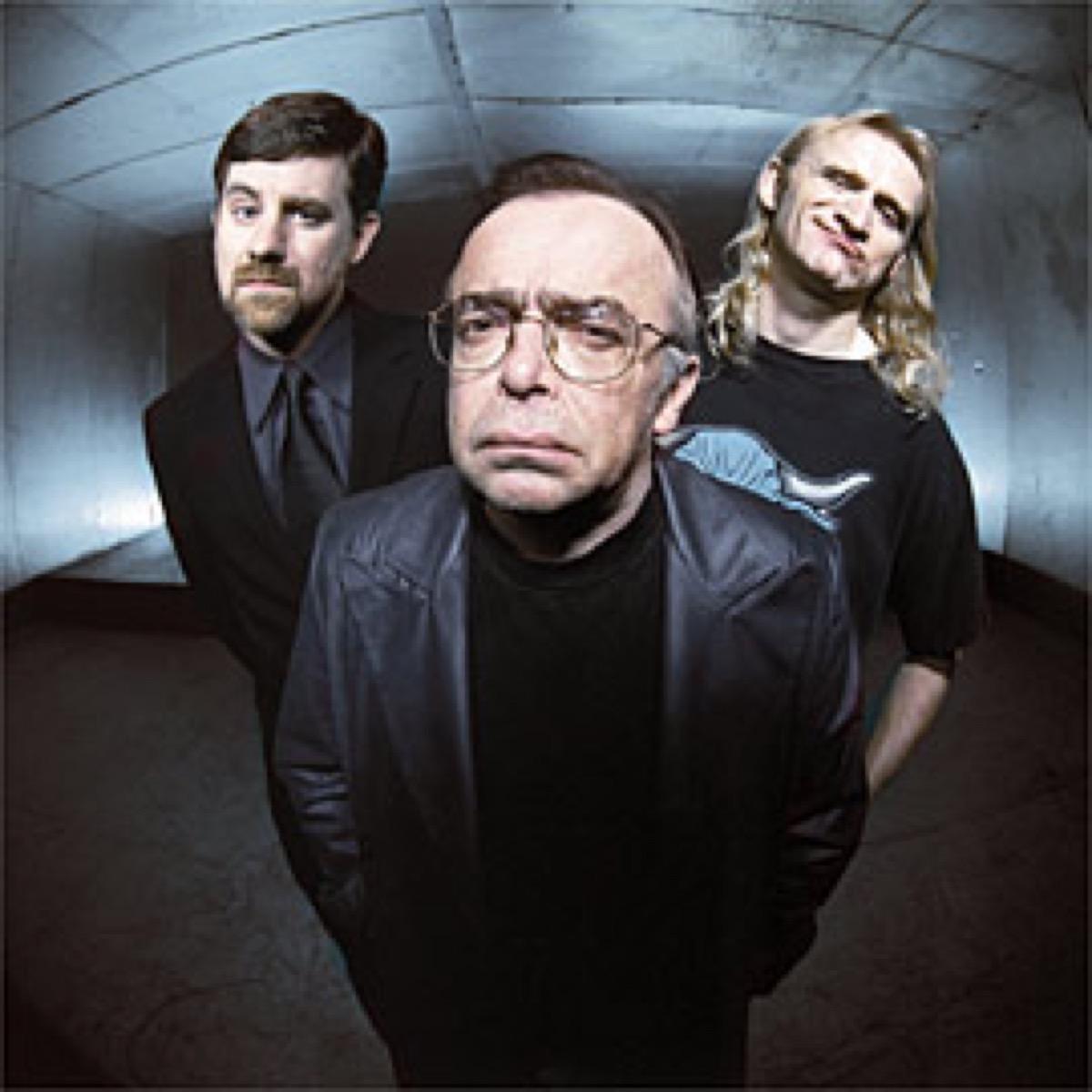 The Lone Gunmen tv spinoffs