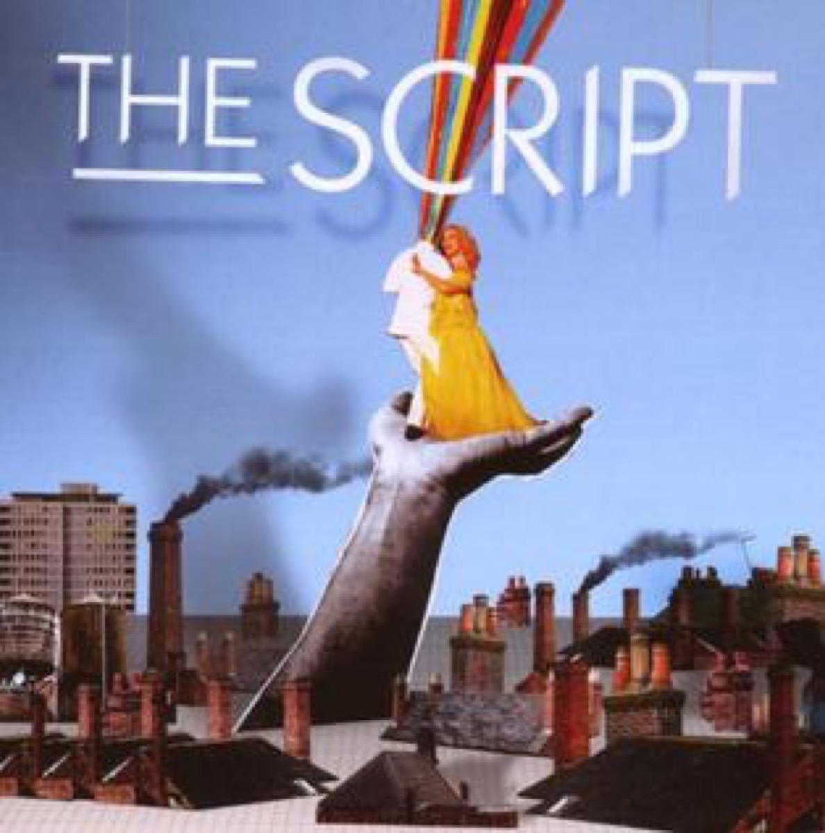 the script breakup album