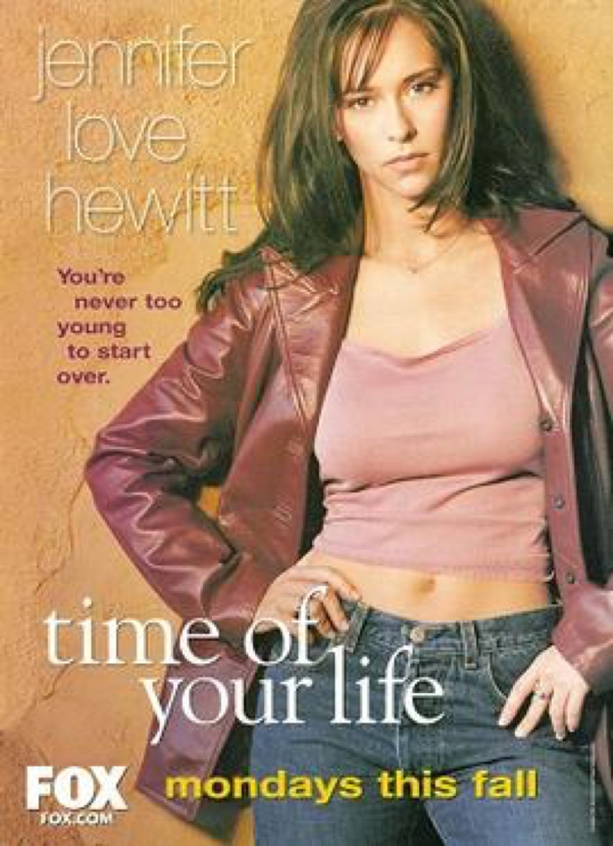 Time of Your Life tv spinoffs