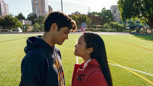 to all the boys ive loved before still, teen romance movies