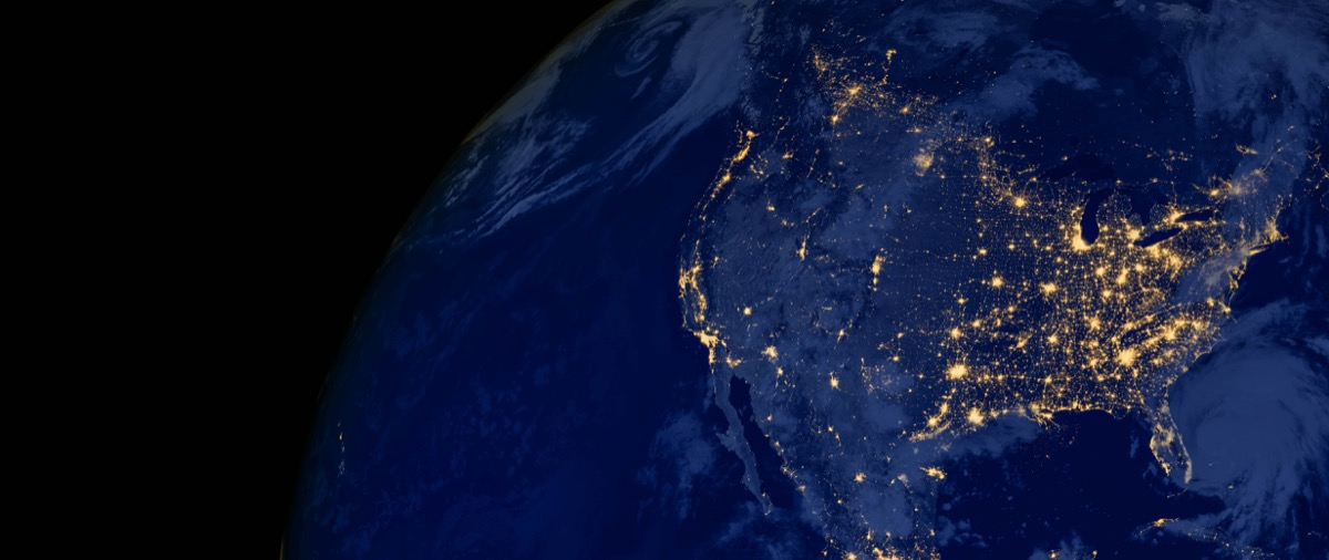 united states from space, hard state facts
