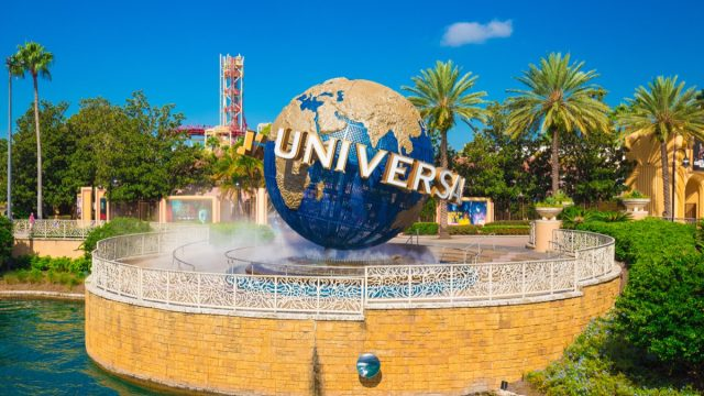 Universal Studios Orlando how much it costs to visit theme parks