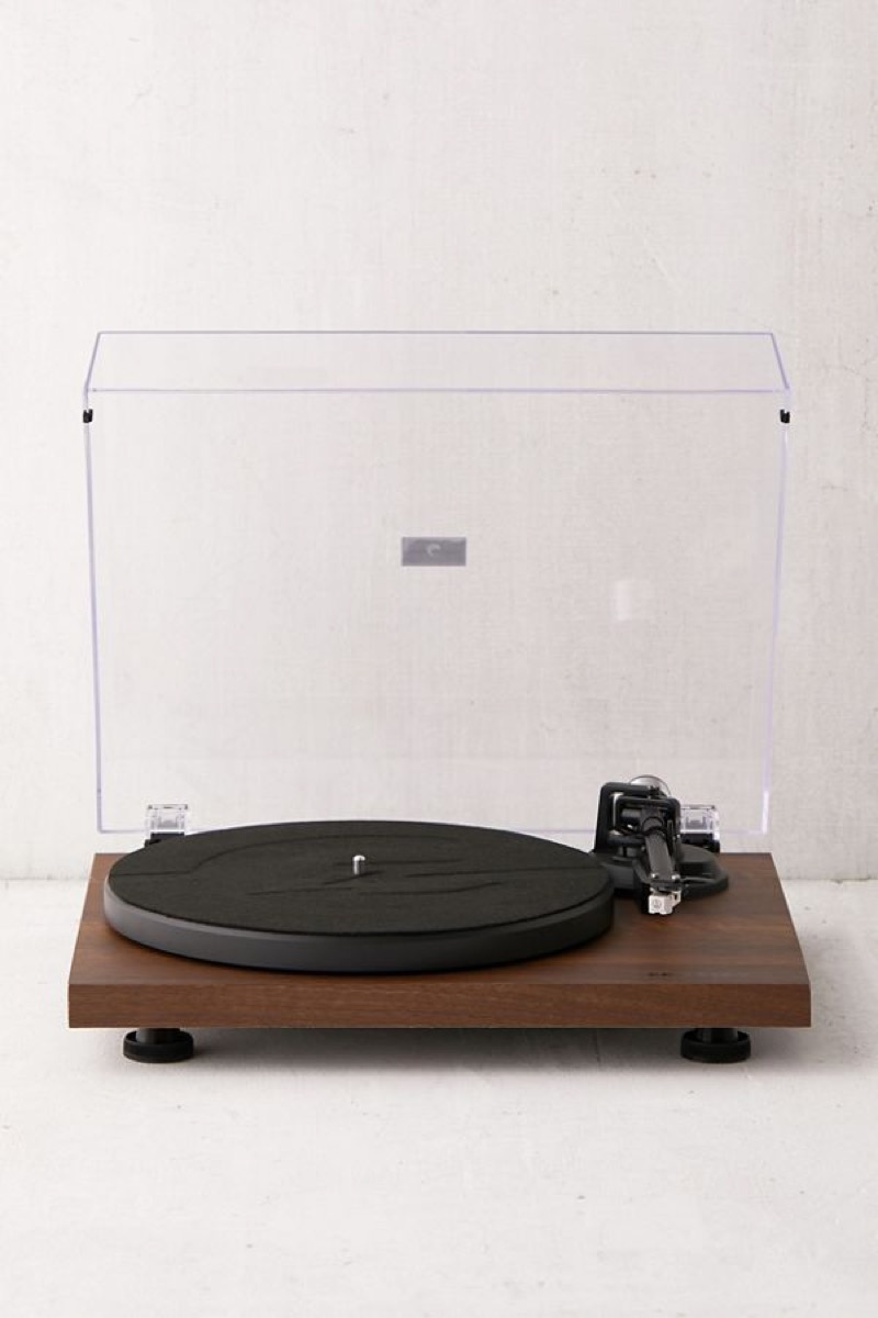 crosley c6 record player, gifts for girlfriend