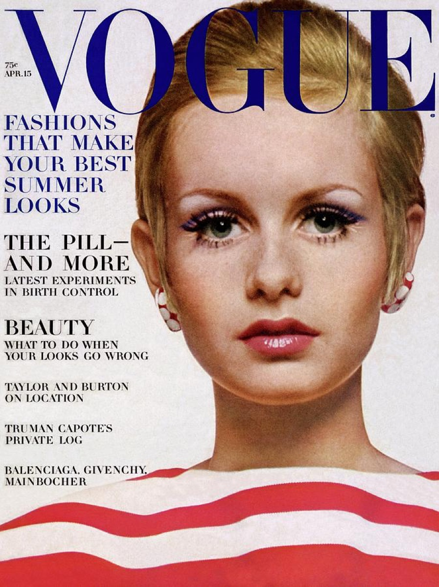 Twiggy Cover