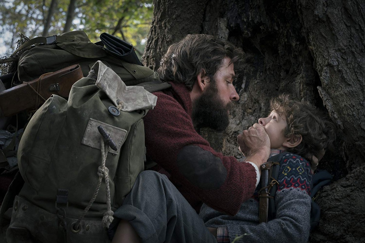a quiet place movies on rotten tomatoes with the highest ratings