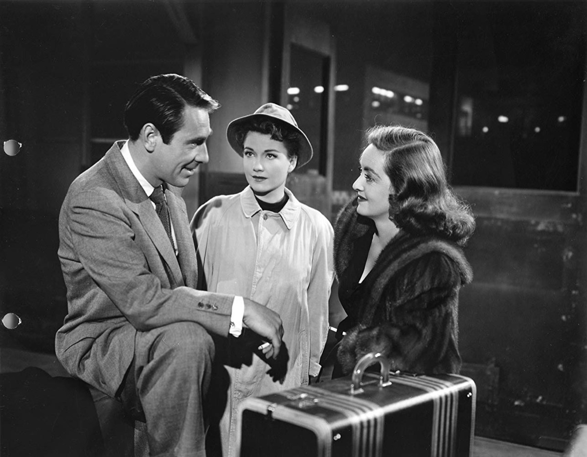 all about eve movies on rotten tomatoes with the highest ratings