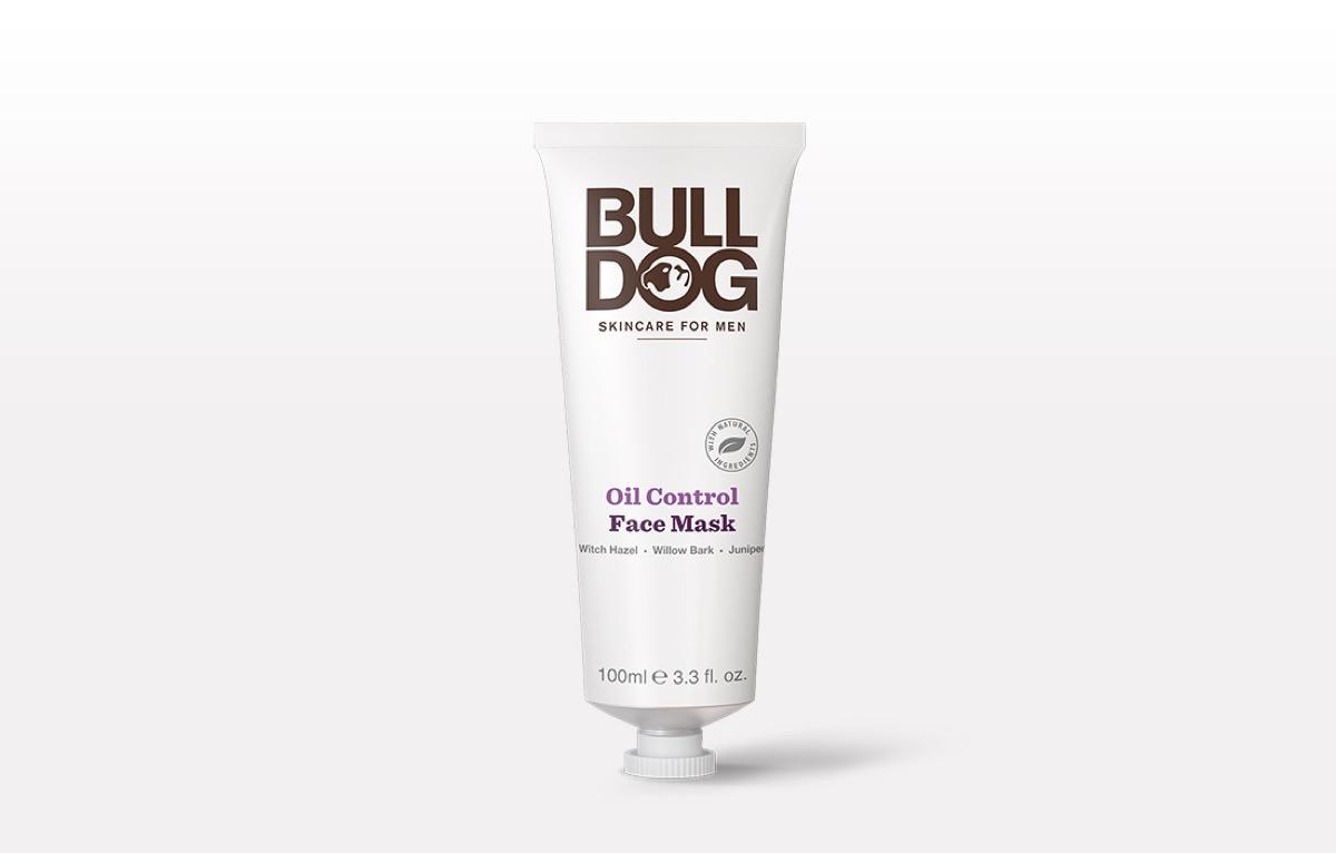 Bulldog Skincare Face Mask