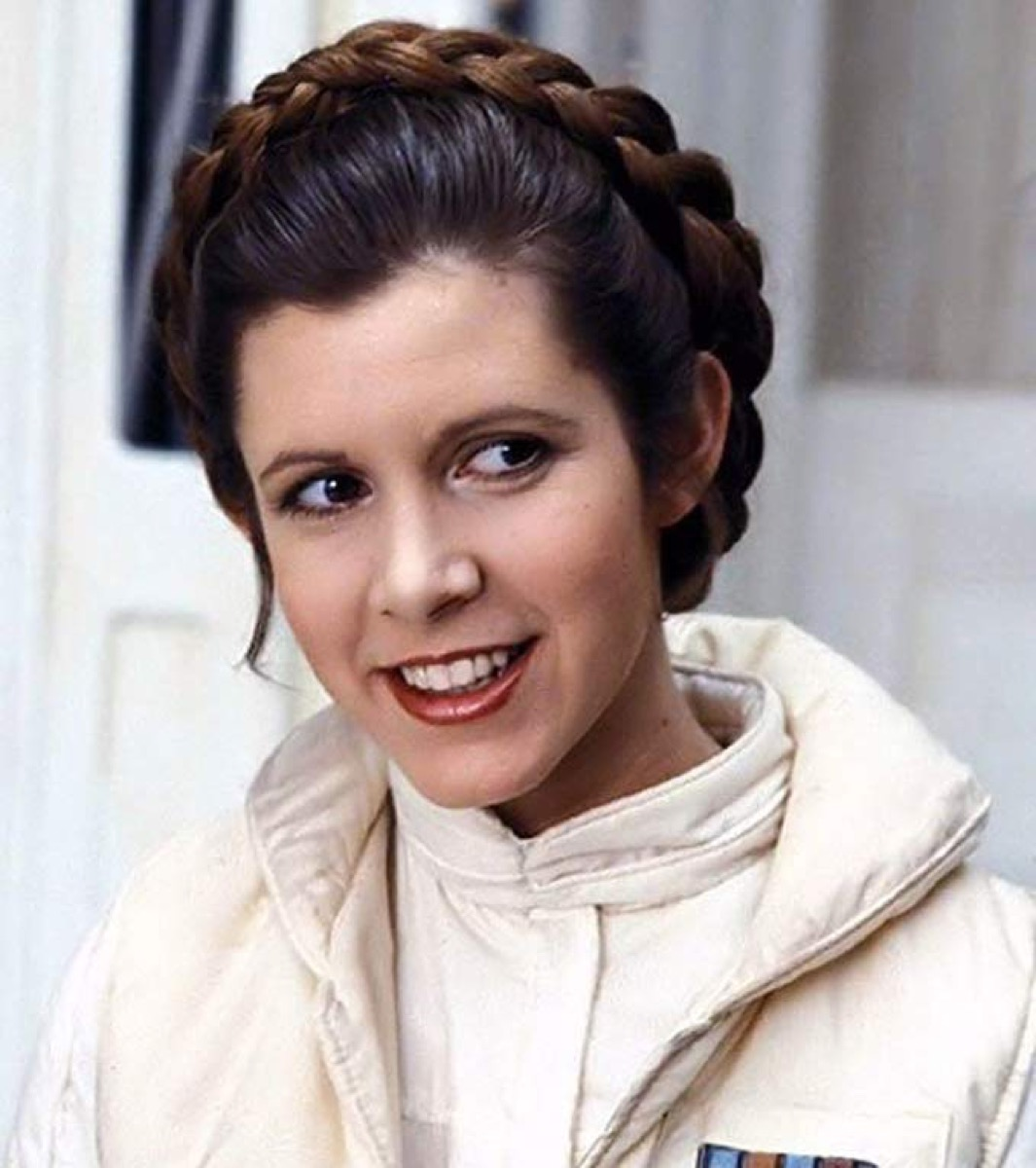 Princess Leia, Empire Strikes Back