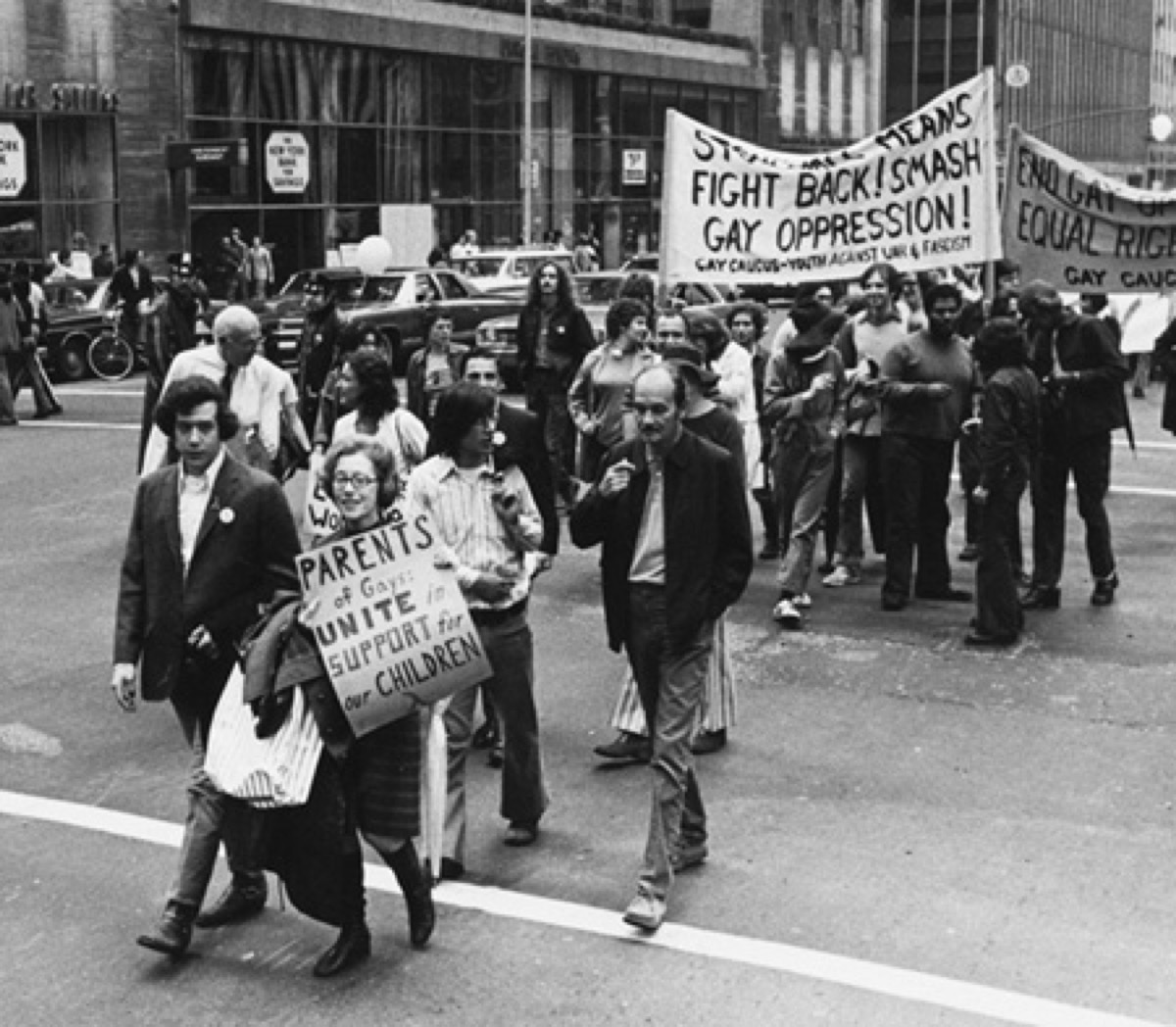 christopher street liberation day famous LGBTQ firsts