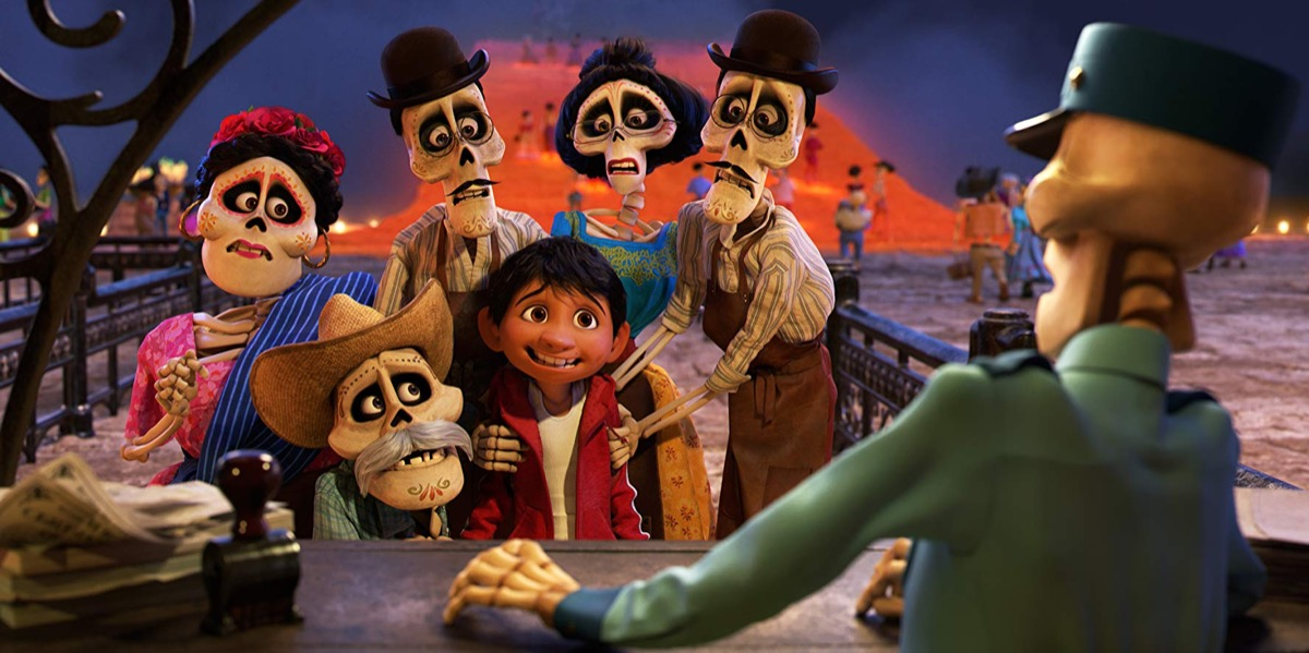 coco movies on rotten tomatoes with the highest ratings