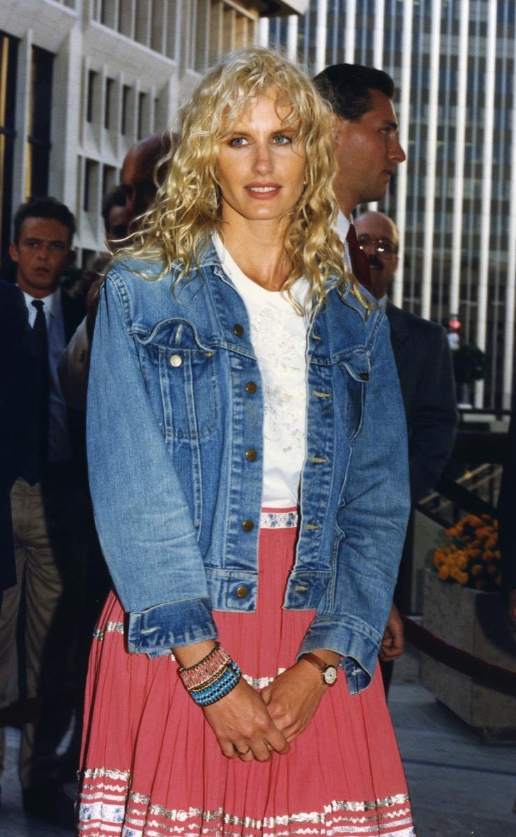 daryl hannah, 1990s, vintage red carpet photos