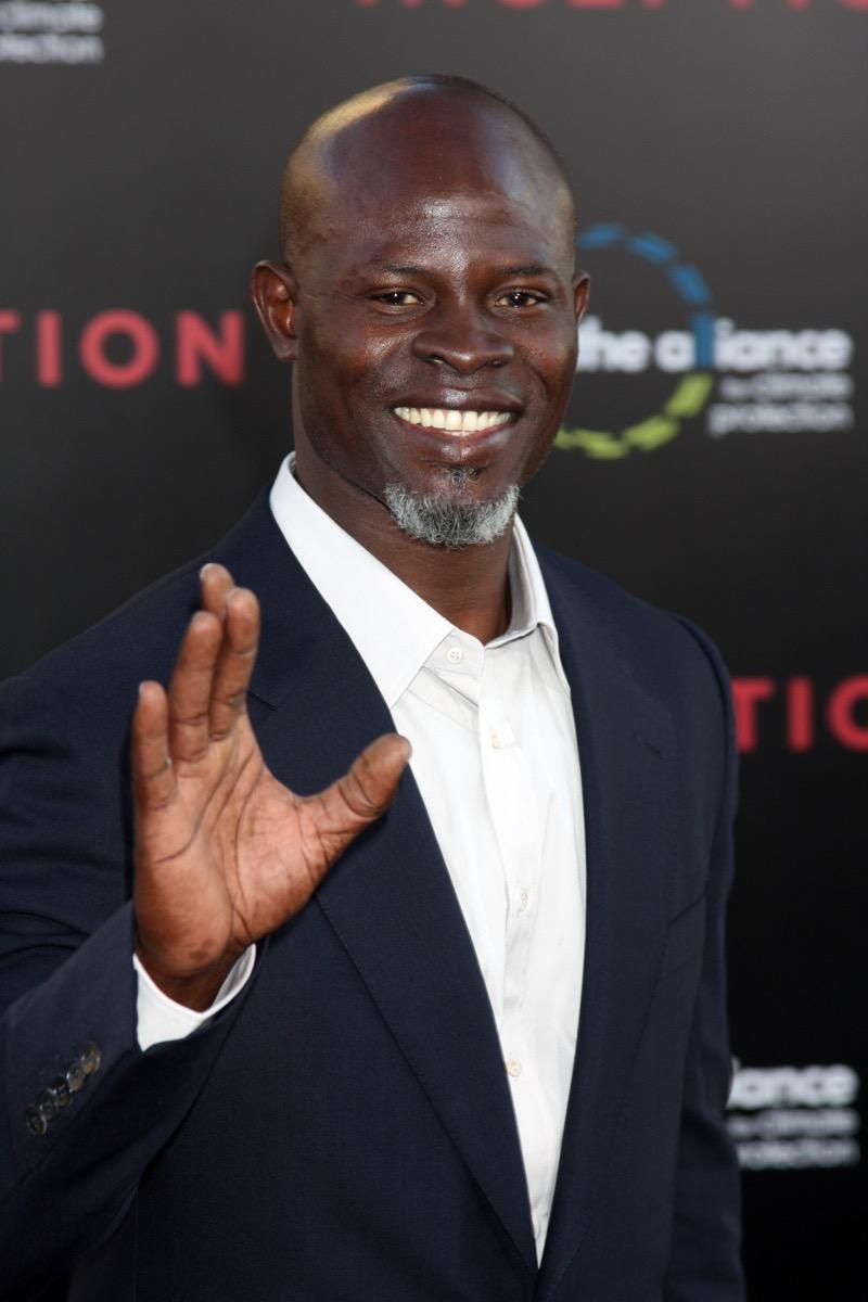djimon hounsou misspelled celebrity names