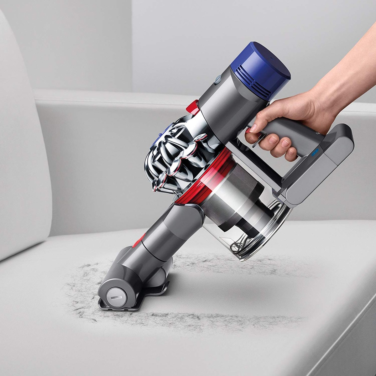 dyson animal vacuum appliances with cult followings