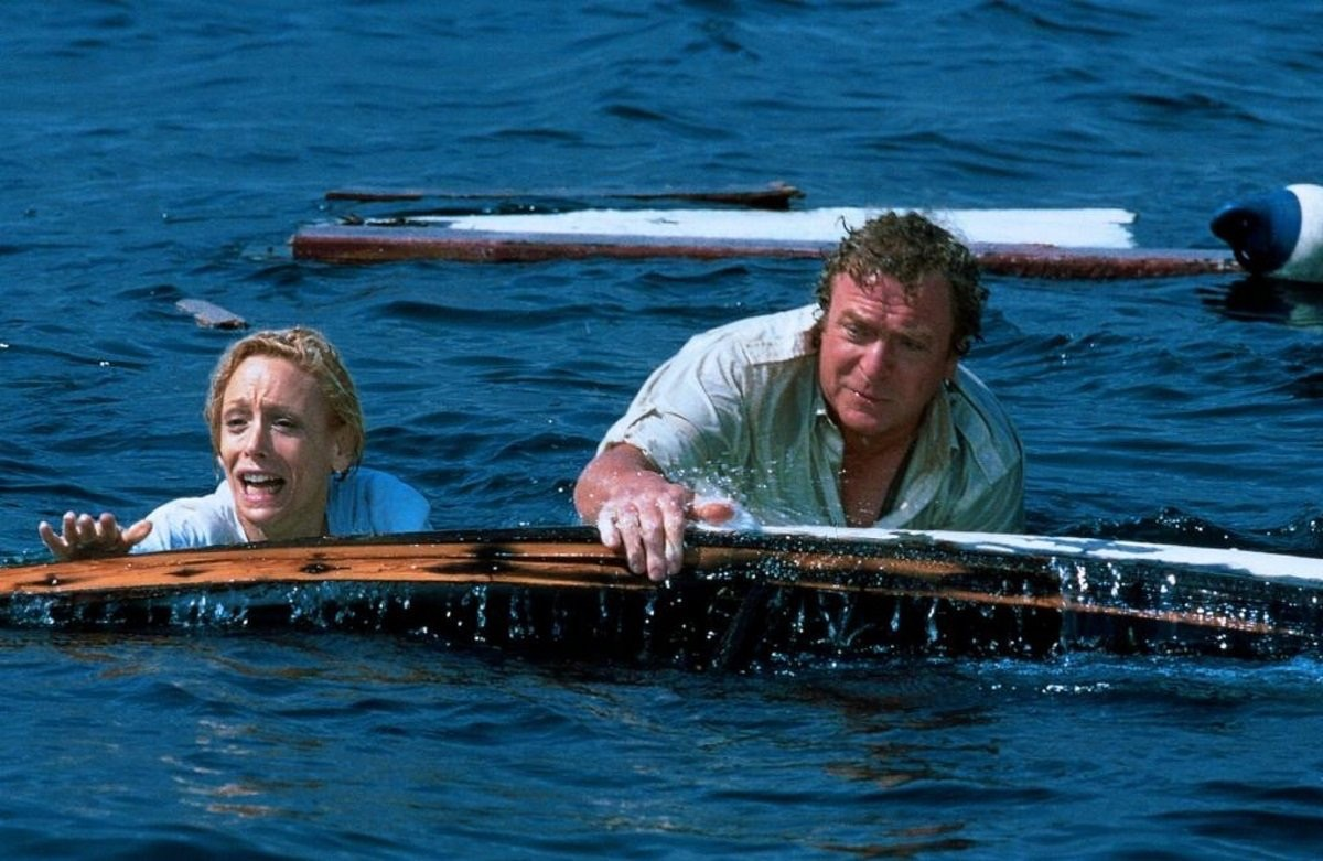 jaws the revenge, worst rated movies
