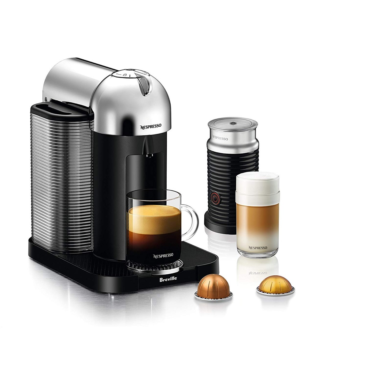 nespresso machine appliances with cult followings