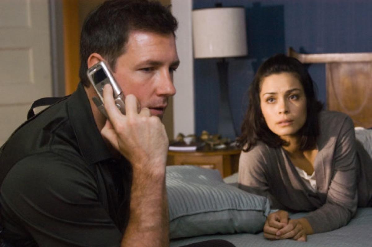 one missed call movie still, worst reviewed movie