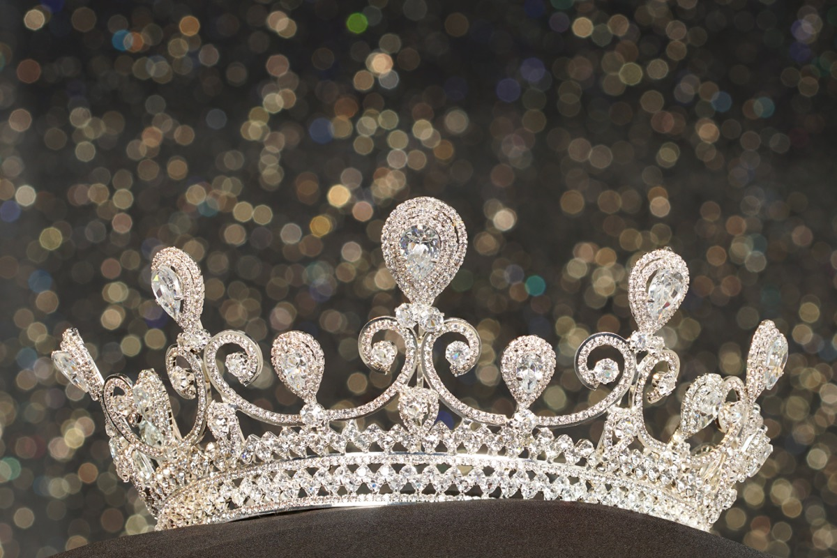 pageant crown, pageant facts