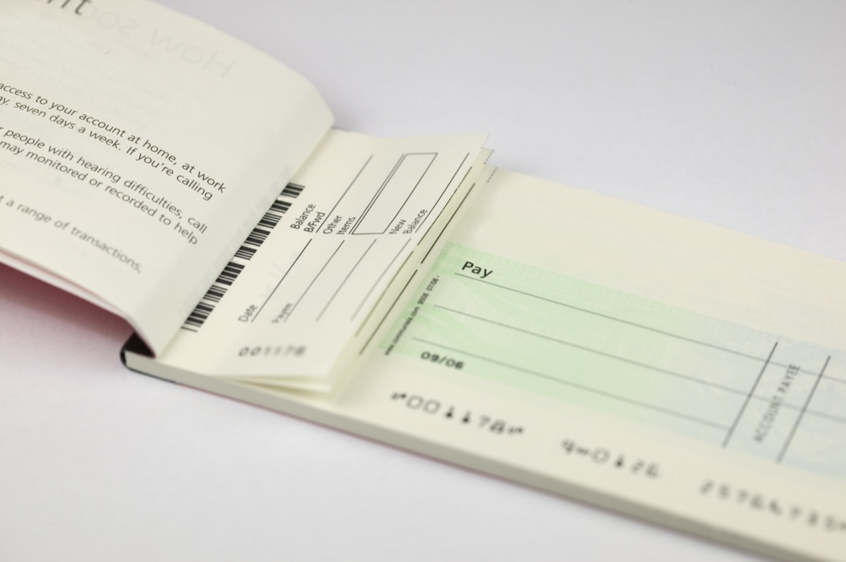 employee pay stub book, spam letters