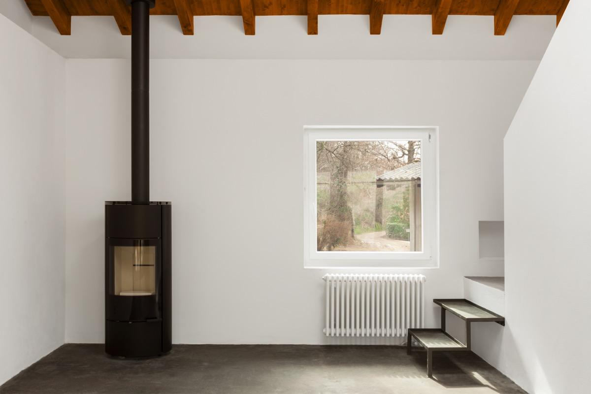 pellet stove, downgrade upgrades, worst home improvements