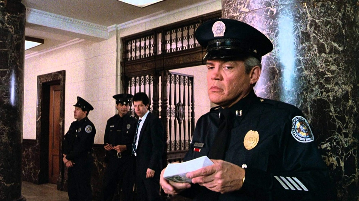 police academy 6 under seige, worst rated movies