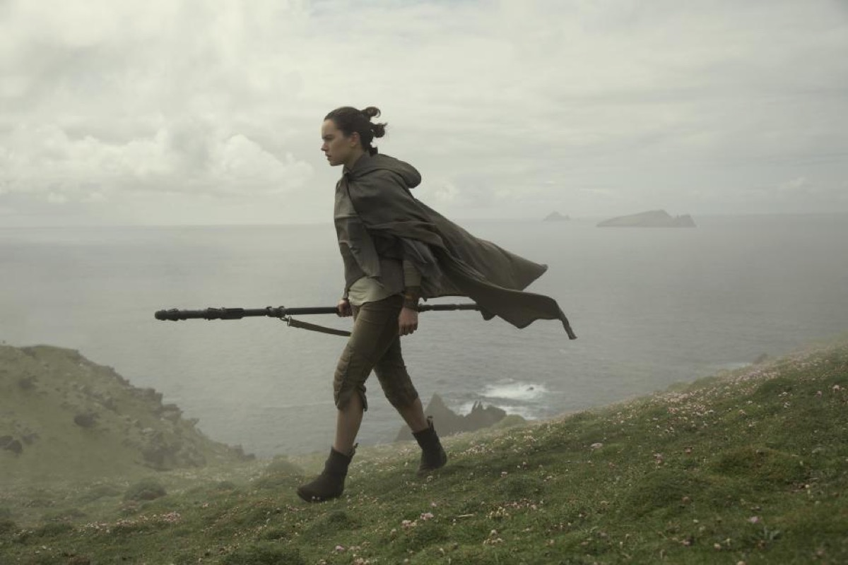 star wars the last jedi movies on rotten tomatoes with the highest ratings