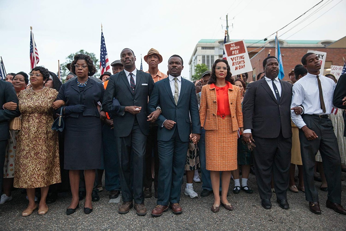 selma movies on rotten tomatoes with the highest ratings