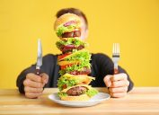 new study says one in five deaths worldwide linked to unhealthy eating habits.
