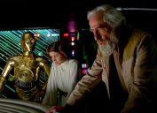 star wars anthony daniels c3PO droid, star wars jokes