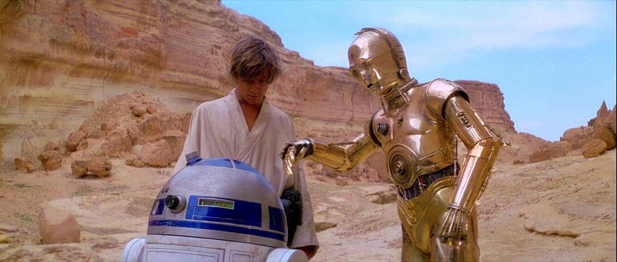 star wars droids, star wars jokes