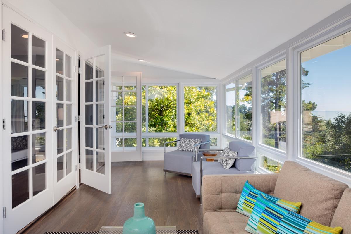 sunroom, downgrade upgrades worst home upgrades