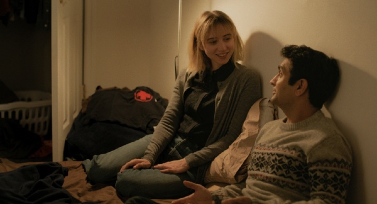 the big sick movies on rotten tomatoes with the highest ratings