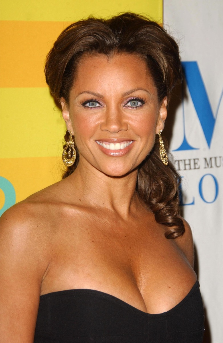 vanessa williams, first black miss america, pageant facts
