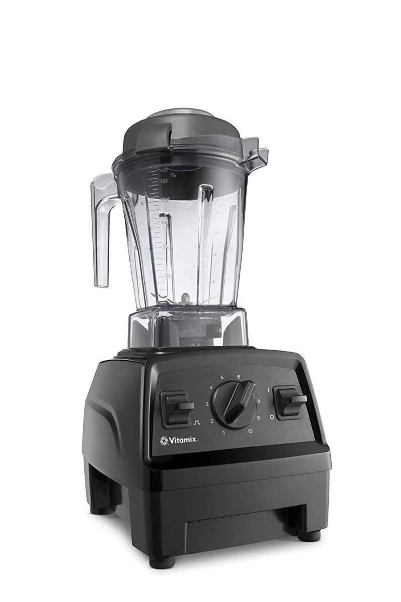 vitamix blender appliances with cult followings