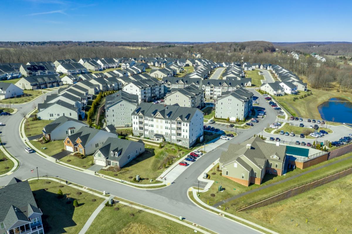 Waverly, Maryland