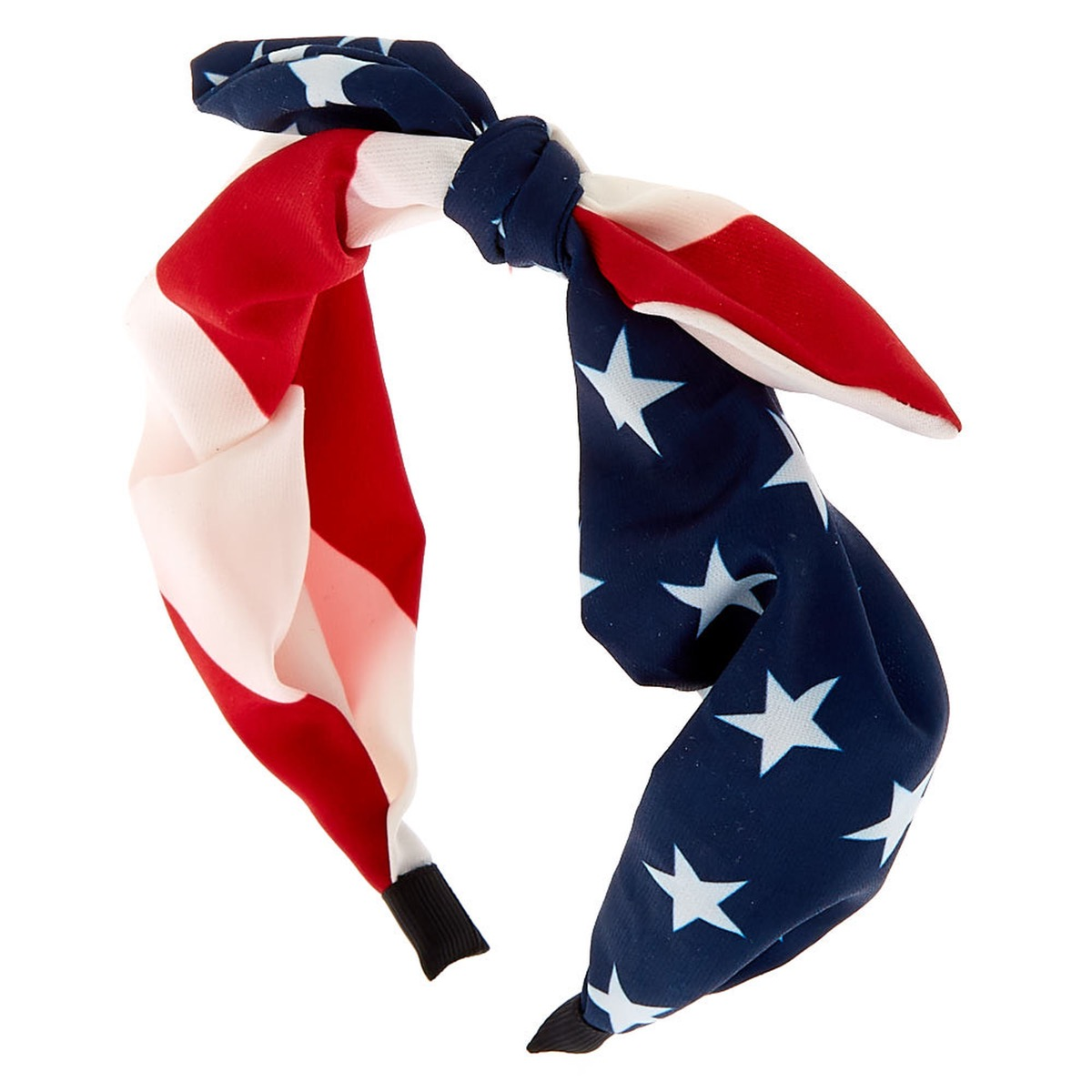 Claire's Flag Headband Fourth of July Accessories