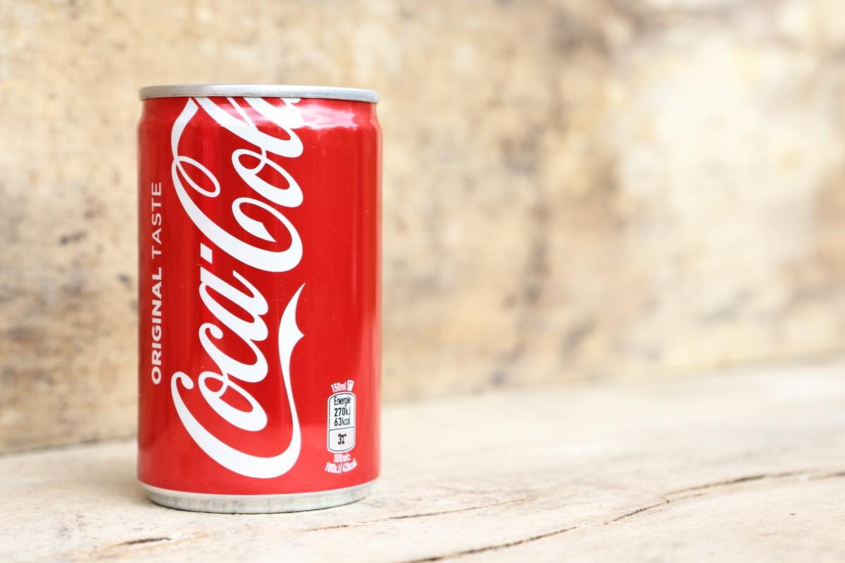 coke can, 1980s nostalgia