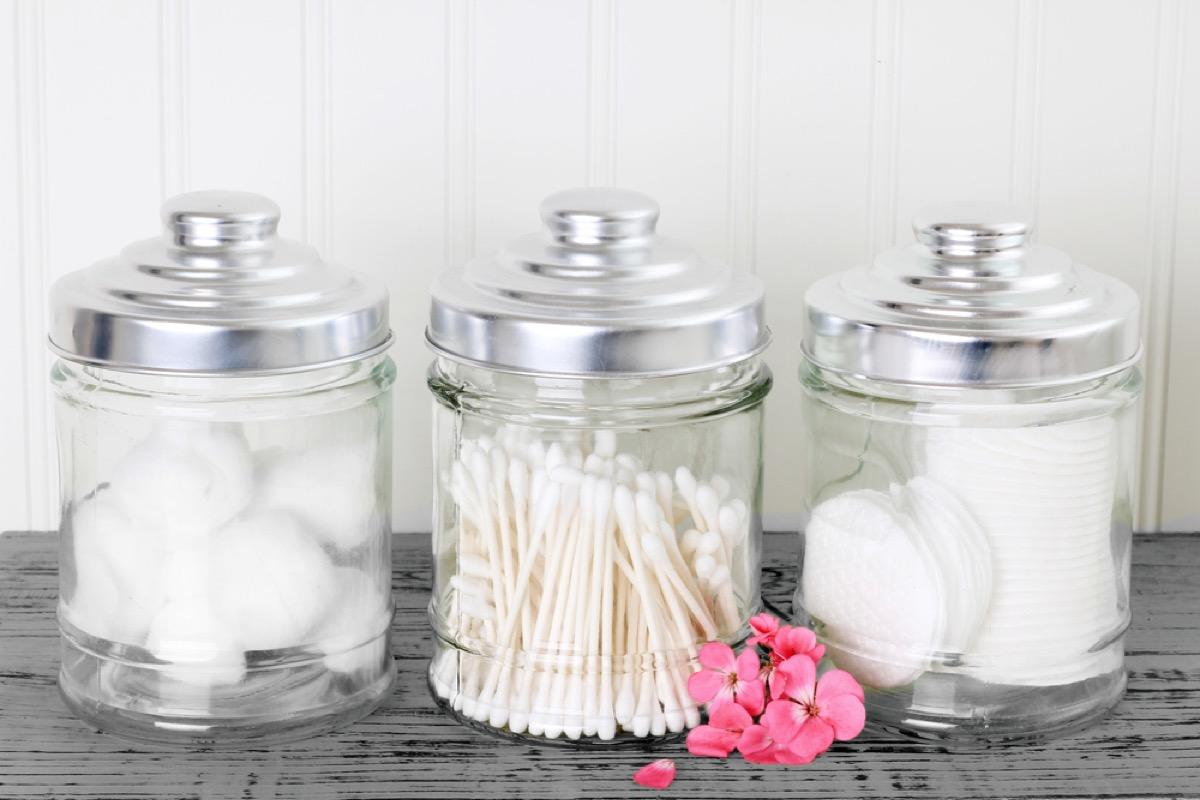 bathroom storage, joanna gaines tips